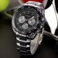 Curren hodinky z nerezové oceli