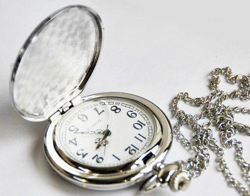 Kapecní hodinky