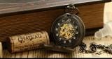 Kapesní hodinky KS