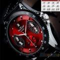 Luxusní hodinky Winner sport