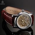 Zobrazit detail - luxusní ORKINA skeleton hodinky
