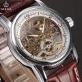 luxusní ORKINA skeleton hodinky