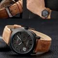 Pánské náramkové hodinky Curren Sport