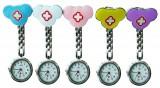Zobrazit detail - Přívěskové hodinky pro zdravotní sestry
