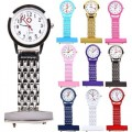 Přívěskové hodinky pro zdravotní sestry KOV
