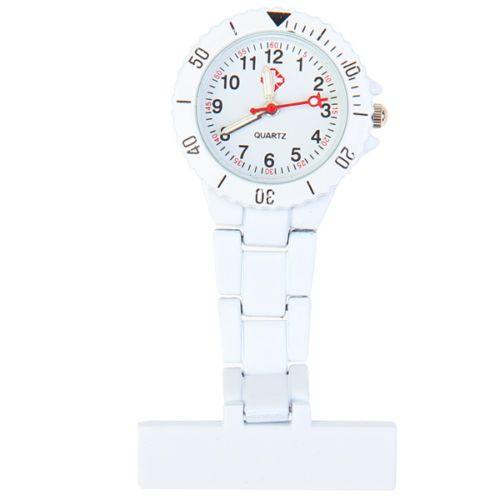 Přivěskové hodinky pro zdravtoní sestry MODERN