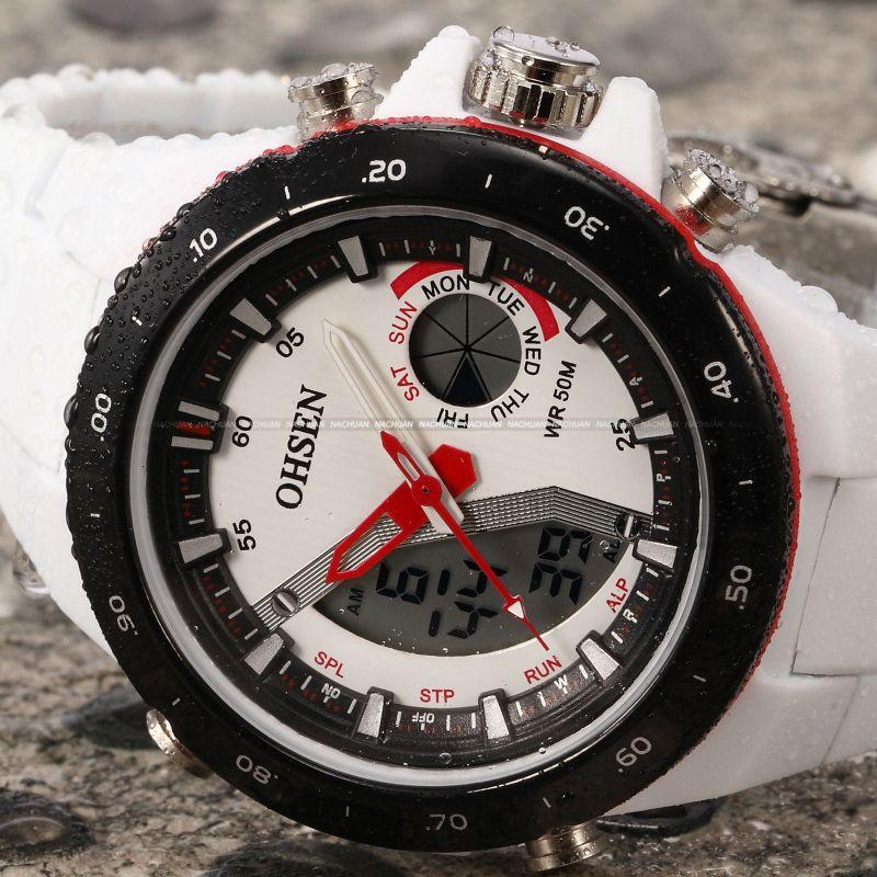 sportovní hodinky OHSEN ca5f3b60cf6