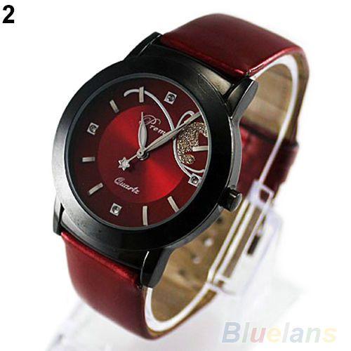 Dámské náramkové hodinky e51447ac787