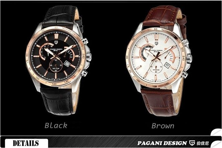 Pagani Design