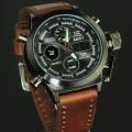 Zobrazit detail - Pánské náramkové hodinky