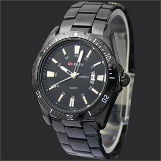Pánské náramkové hodinky Curren 754867f189