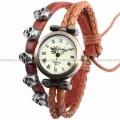 dámské hodinky s lebkami