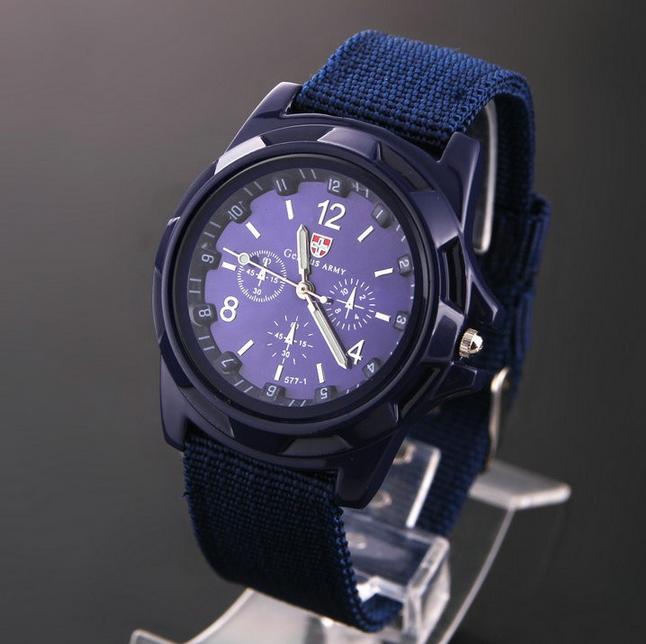 gemius Army - modré
