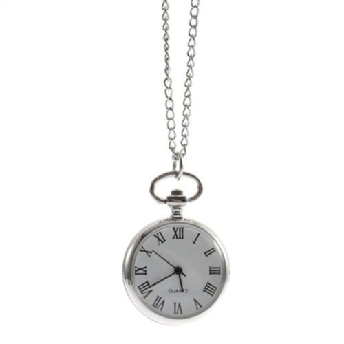 hodinky na řetízku
