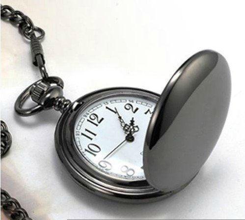 Kapesní hodinky METAL