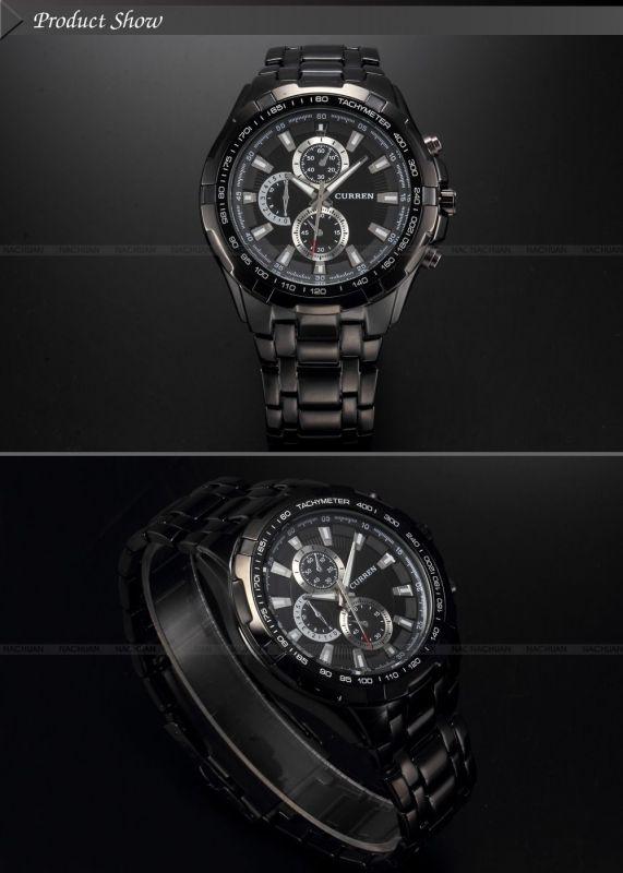 Pánské náramkové hodinky Sport2