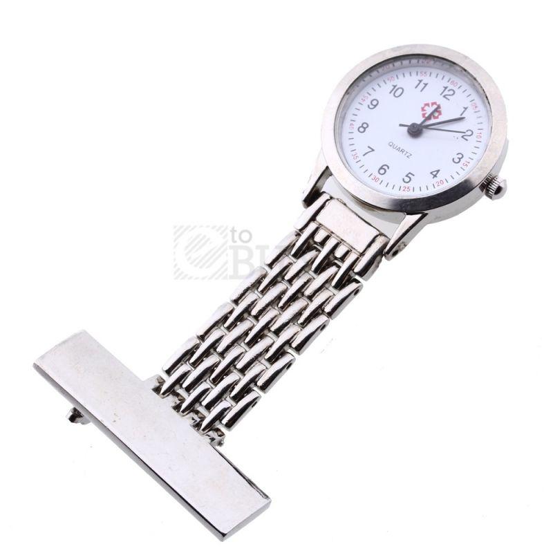 Přívěskové hodinky pro zdravotní sestry
