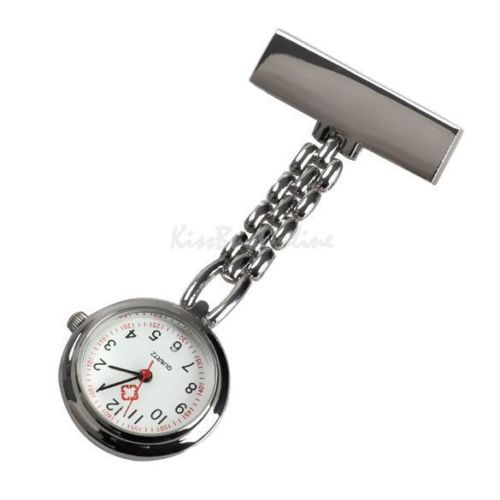 Přivěskové hodinky pro zdravotní sestry KLASIK