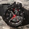 sportovní hodinky OHSEN