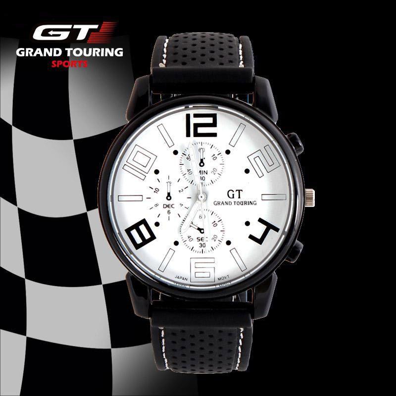 Stylové hodinky Grand Touring