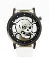 Dámské hodinky Skull