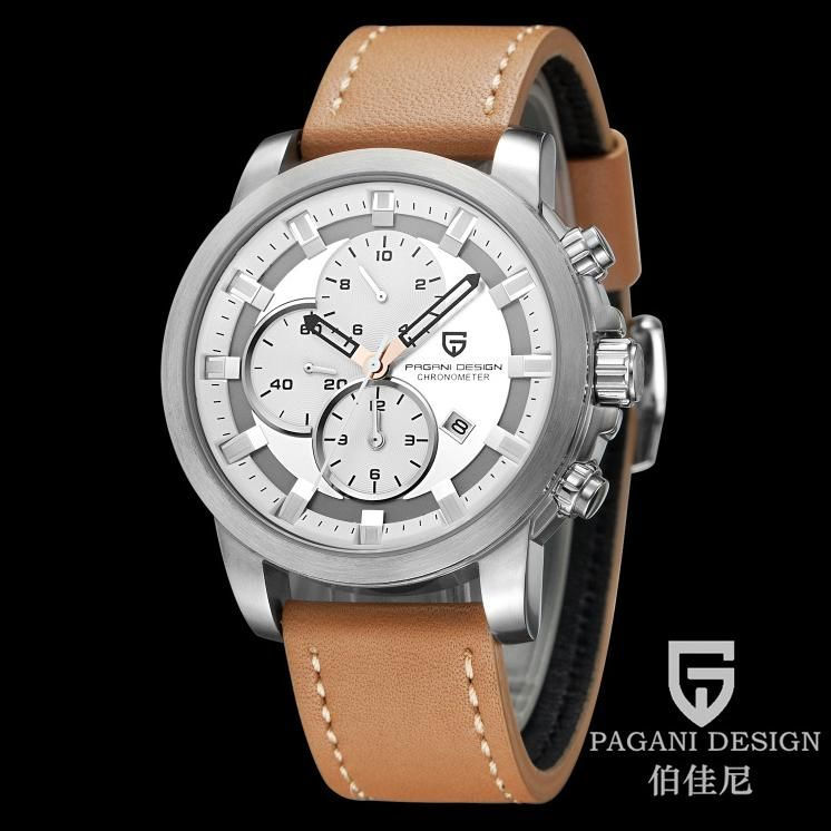 Pagani Design PD2686WH