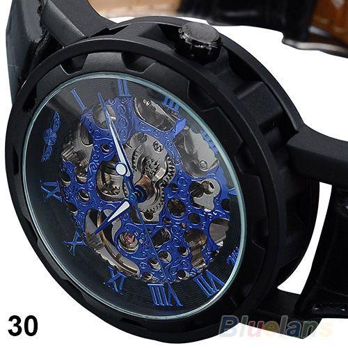 pánské hodinky Winner