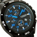 Pánské náramkové hodinky Curren