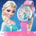 Dětské hodinky Elsa