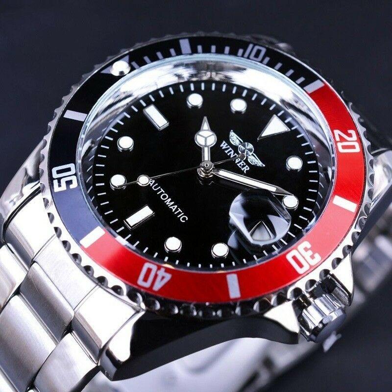 Pánské náramkové hodinky Winner